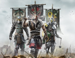 For Honor angespielt